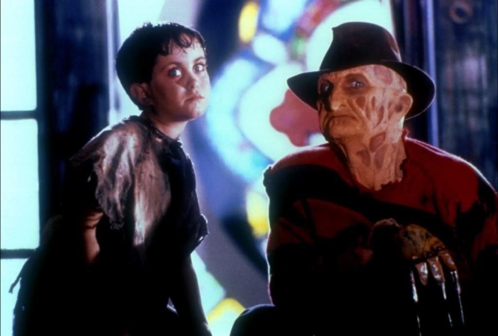 NIGHTMARE 5 – IL MITO Di Stephen Hopkins (1989) LA RINASCITA – Re-Movies