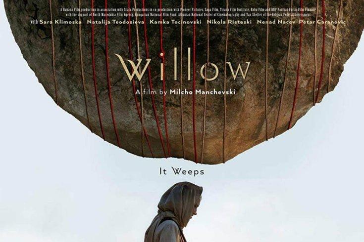 Willow-copertina