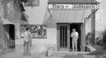 cinema Burg-Lichtspiele