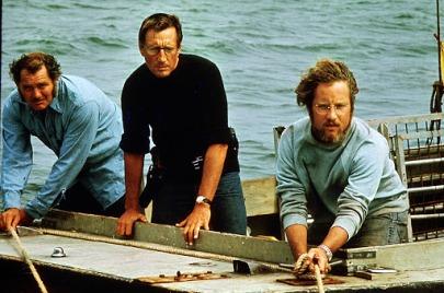 Lo squalo trio