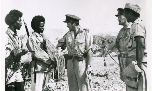 resistenza etiope