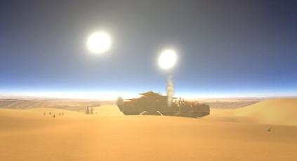 Tatooine_i due soli