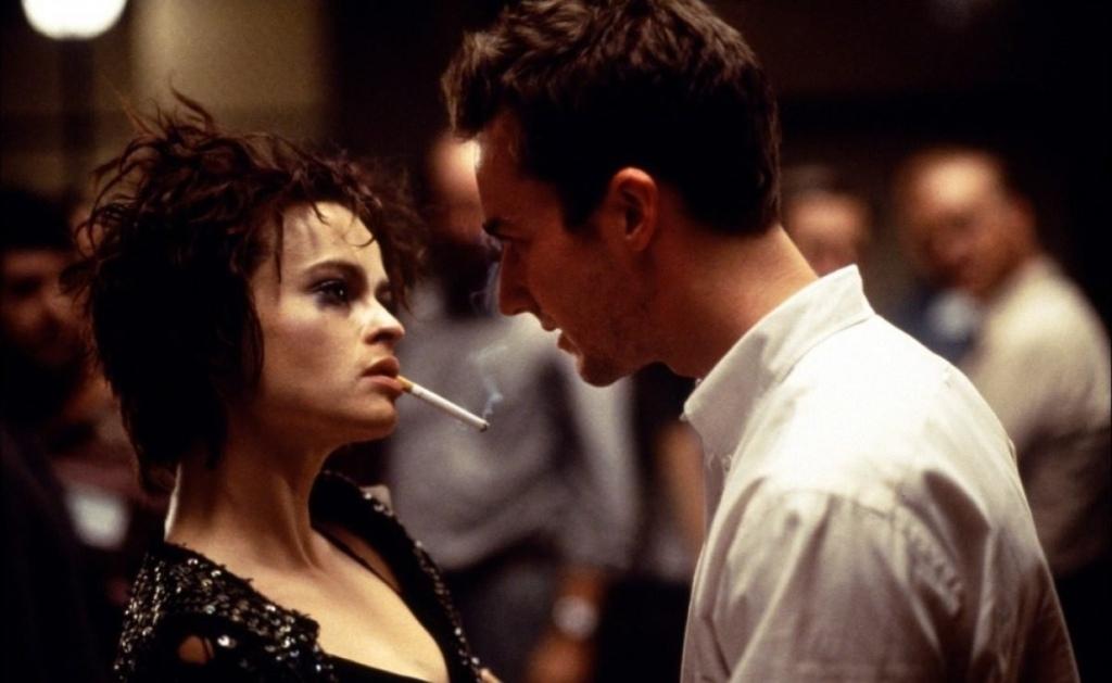 Helena Bonham Carter (Marla) | re-movies