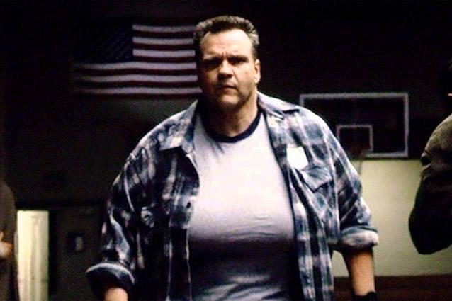 Meat Loaf Fight Club  | re-movies