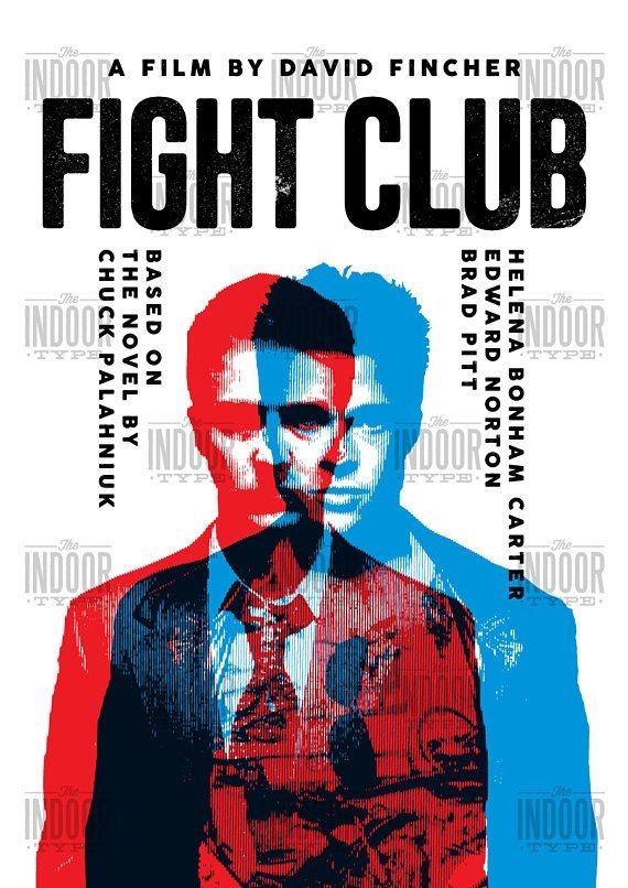 Fight Club  | re-movies