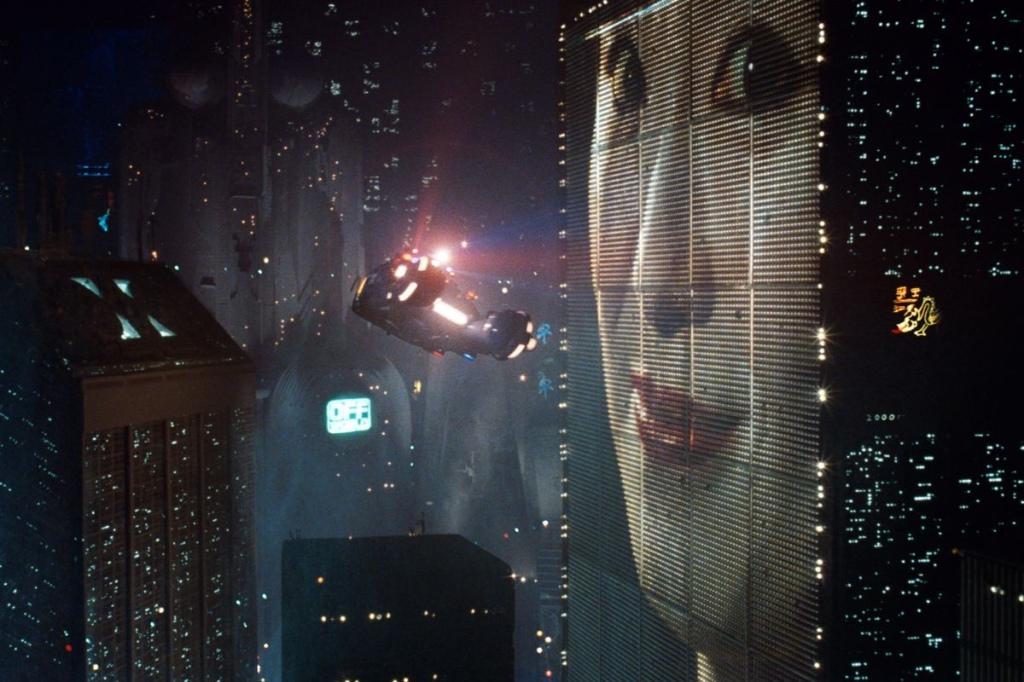 Los Angeles Blade Runner | re-movies