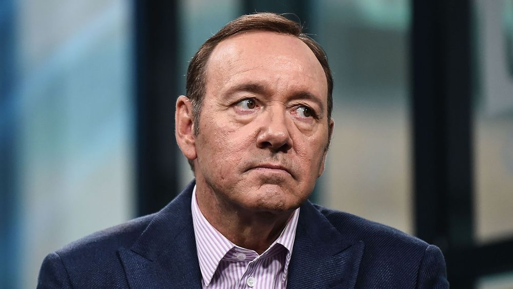 Kevin Spacey, harassment | re-movies