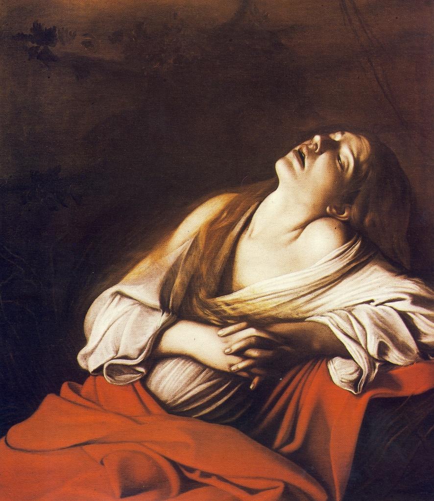 Caravaggio | re-movies