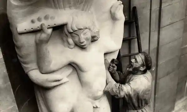 Eric Gill | Eric Gill | re-movies