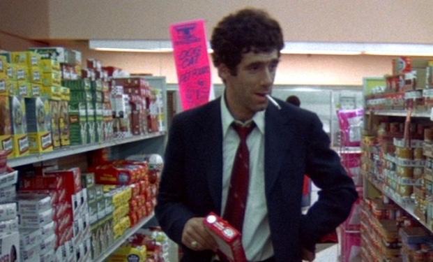 Il supermercato  - Il lungo addio  | re-movies