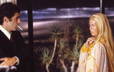 Marlowe e Mrs Wade - The long goodbye | re-movies