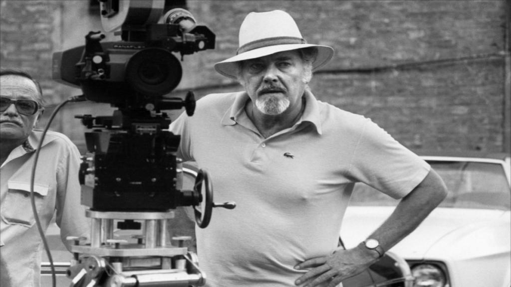 Robert Altman | re-movies