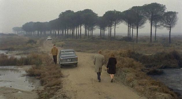 canali desolati ravennati | re-movies