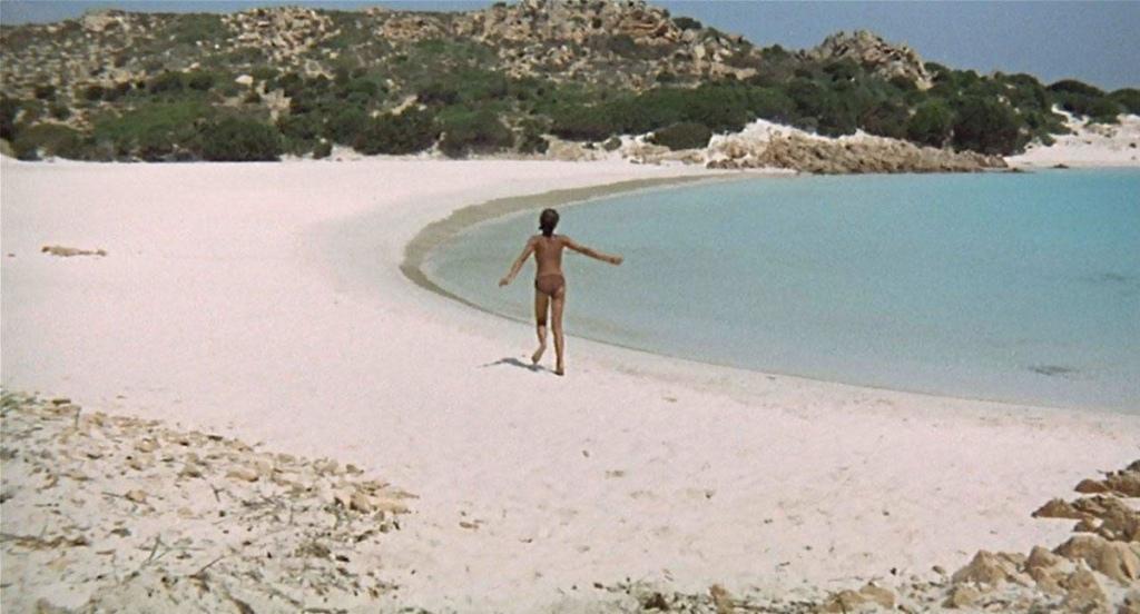 Spiaggia rosa di Budelli | re-movies