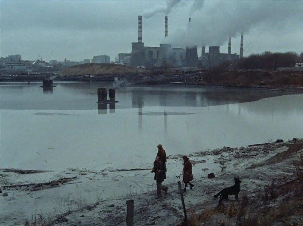 inquinamento costiero ravennate | re-movies