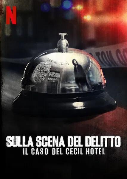 Crime Scene Netflix | re-movies