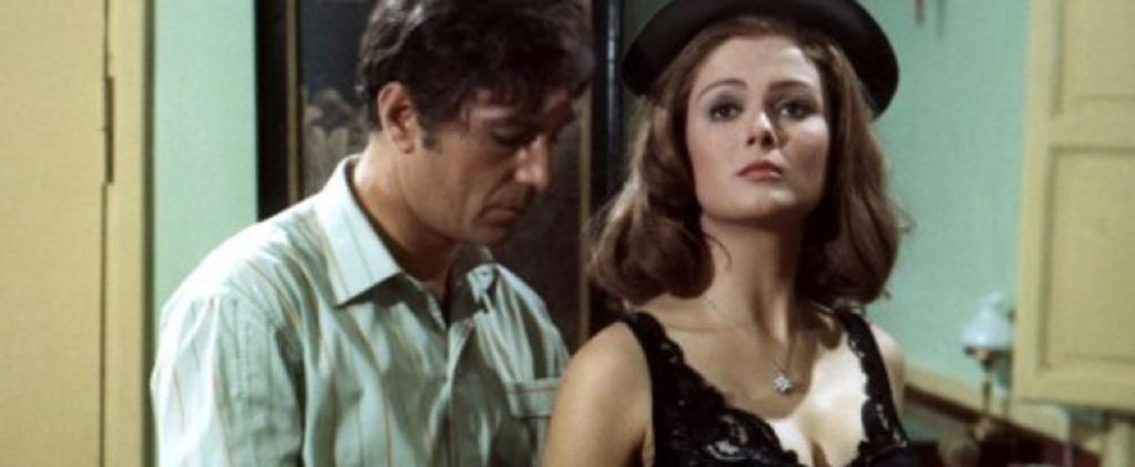 Nino Manfredi straziami |Re-movies