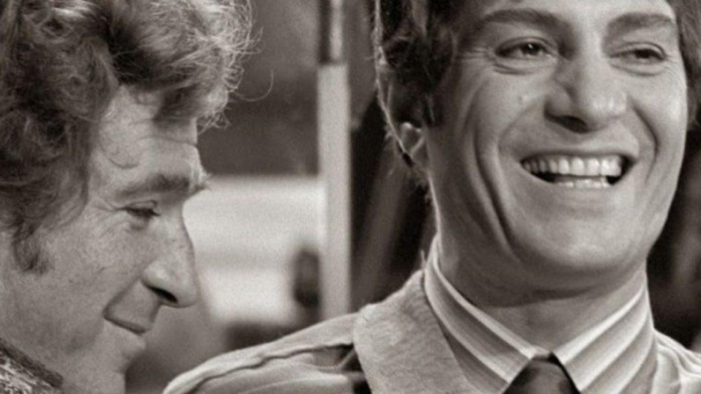 Ciceri e Marino in Straziami | Re-movies