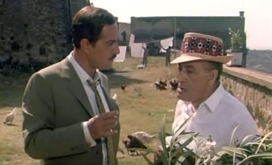 Manfredi operazione S.Gennaro |Re-movies