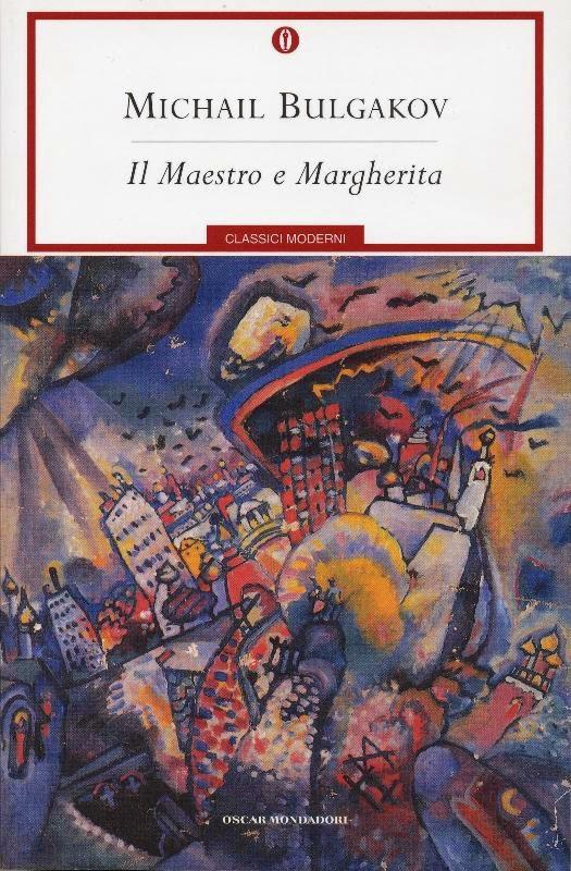 Il maestro e Margherita | re-movies