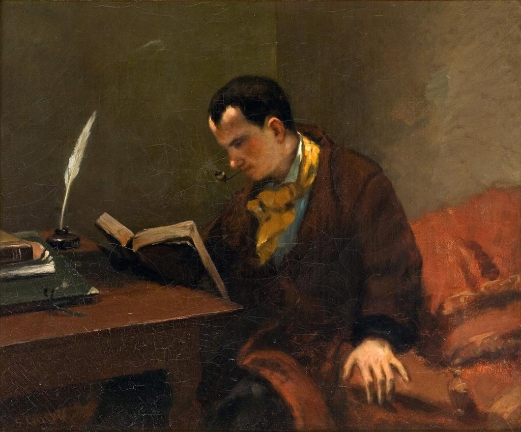 Charles Baudelaire - I soliti sospetti | re-movies