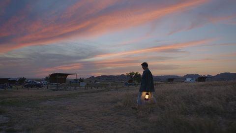 I paesaggi mozzafiato di Nomadland | re-movies