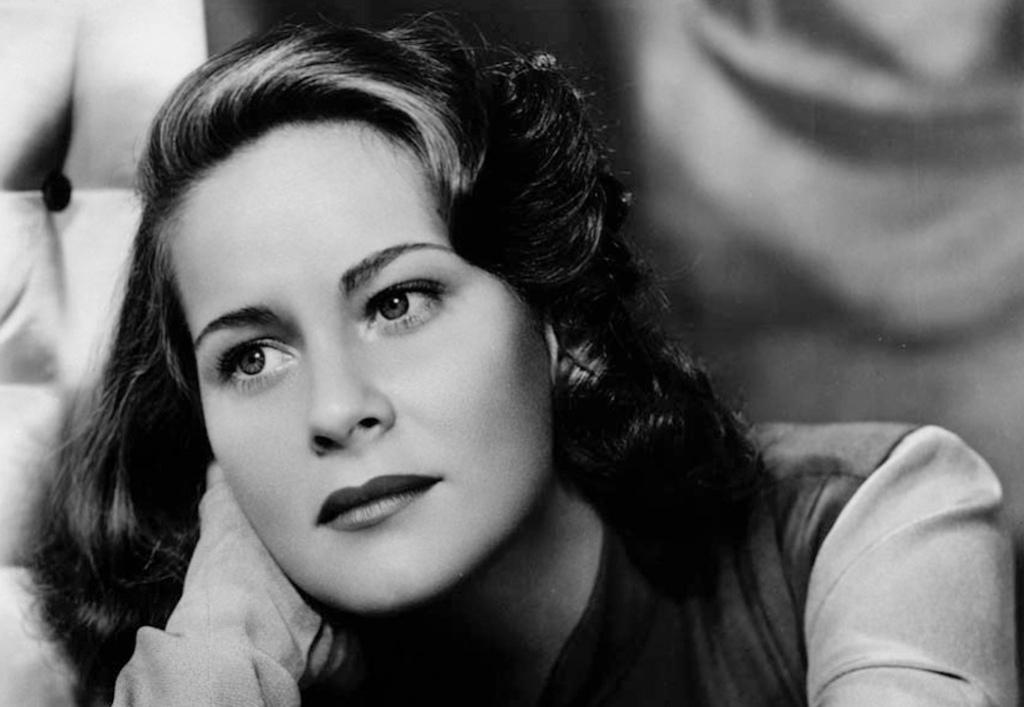 Alida Valli 100 anni nascita | re-movies